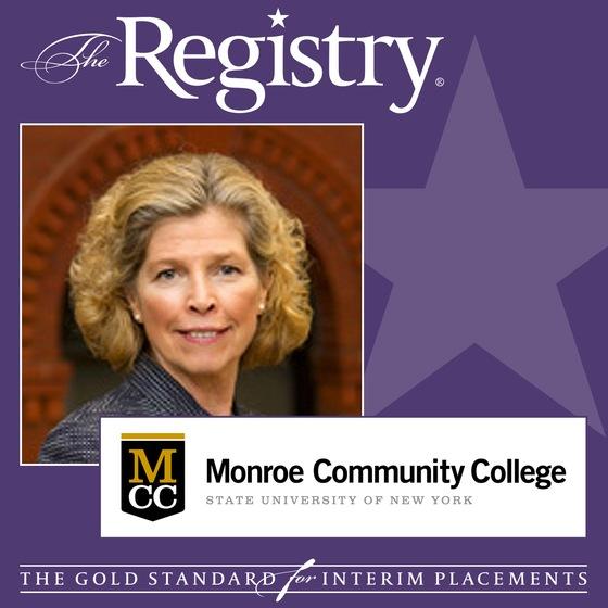 Navigating the Pandemic as a New Interim President by Registry Member Katherine Douglas